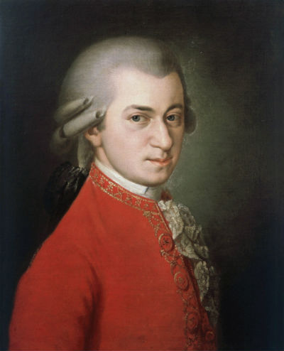 Барбара Крафт - Портрет Моцарта - 1819.jpg