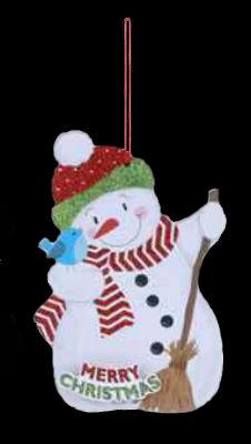 Снеговик рождественский - ёлочная игрушка.jpg