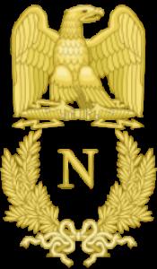 Emblem of Napoleon Bonaparte.png