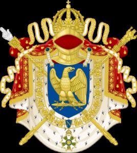 Герб Французской империи.png