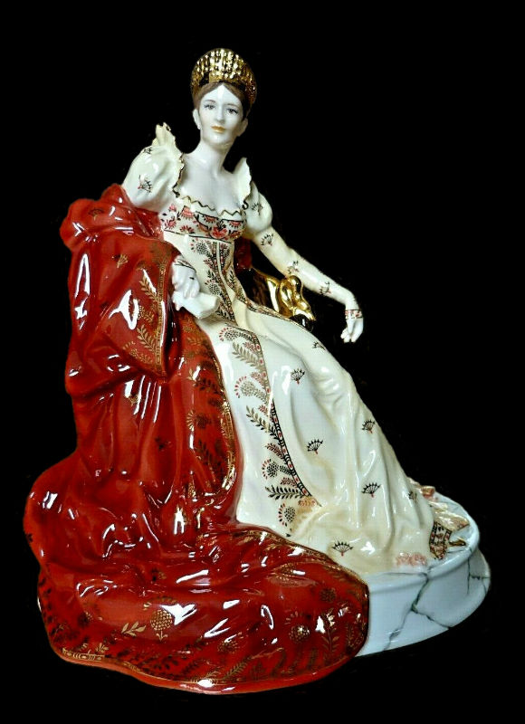 Coalport - Empress Josephine of France.jpg