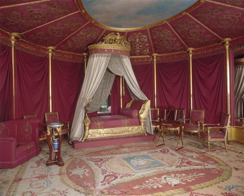 Спальня Жозефины в Мальмезоне.jpg