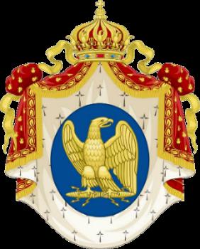 Герб императрицы Жозефины (1804-1809).png