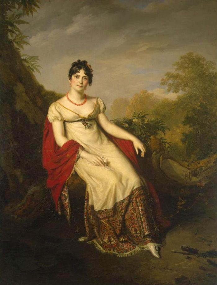 Фирмен Массо Адам-Врльфганг Тёпфер - Портрет Жозефины Богарне - 1812.jpg