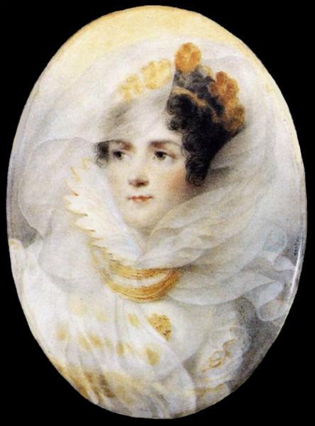 Изабе Жан Батист - Императрица Жозефина - 1808.jpg