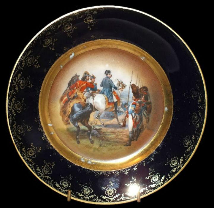 Битва при Йене - Чехословакия - 14 октября 1806.jpg