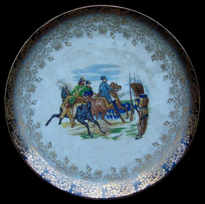 Битва при Йене 14 октября 1806 - Германия - Бавария.jpg