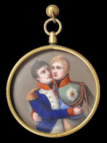 Медальон - Александр I и Наполеон.jpg