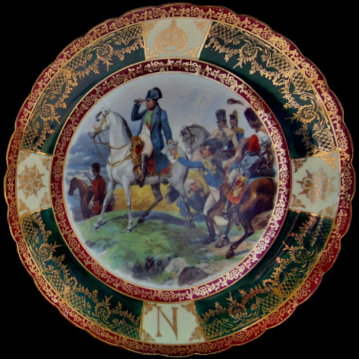 Сражение при Ваграме 6 июля 1809 - Германия.jpg
