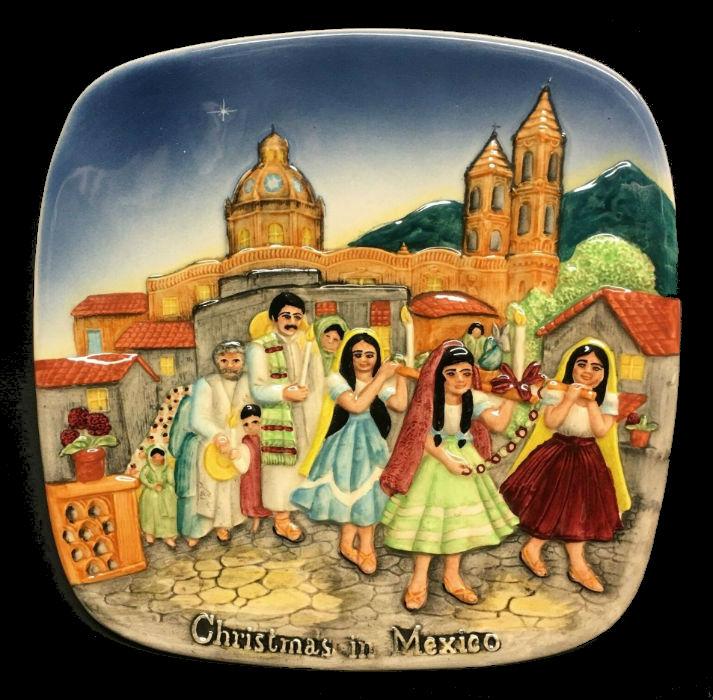 Beswick-Royal Doulton - Mexico - Christmas around the world.jpg
