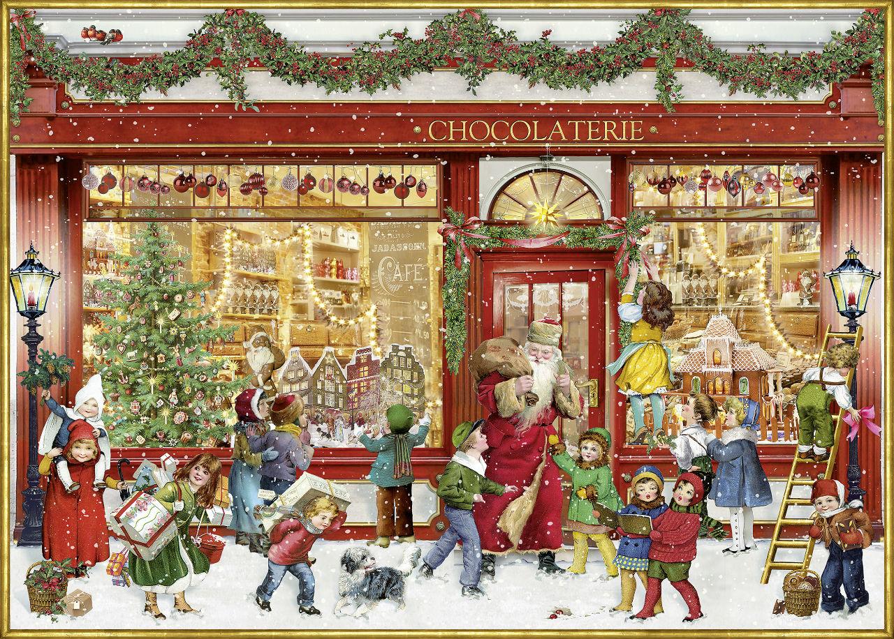 Элисон Гардинер  (Alison Gardiner - The Chocolate Shop).jpg
