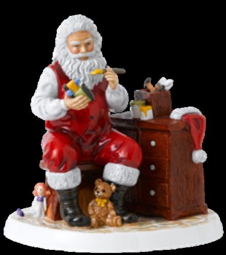 Ежегодный Рождественский Санта 2020 - Мастерская Санты.png