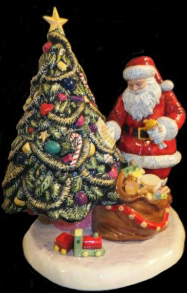 Рождественский дед - Письма Санта Клаусу.jpg