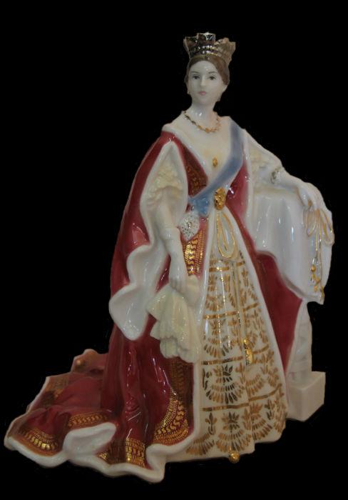Queen Victoria - Royal Worcester.jpg
