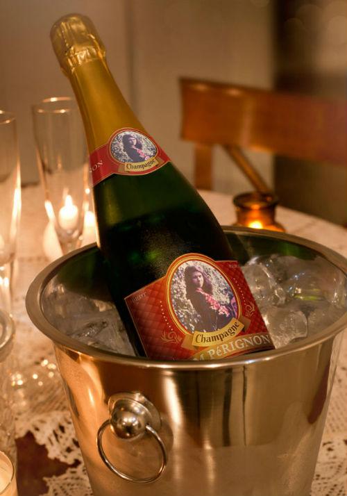 Шампанское Дом Периньон - Брют.jpg