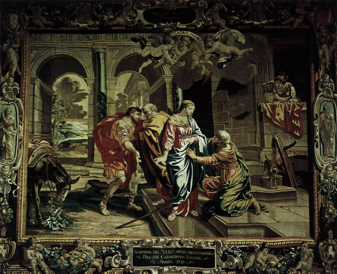 5-Сцены из жития Богородицы Посещение.jpg