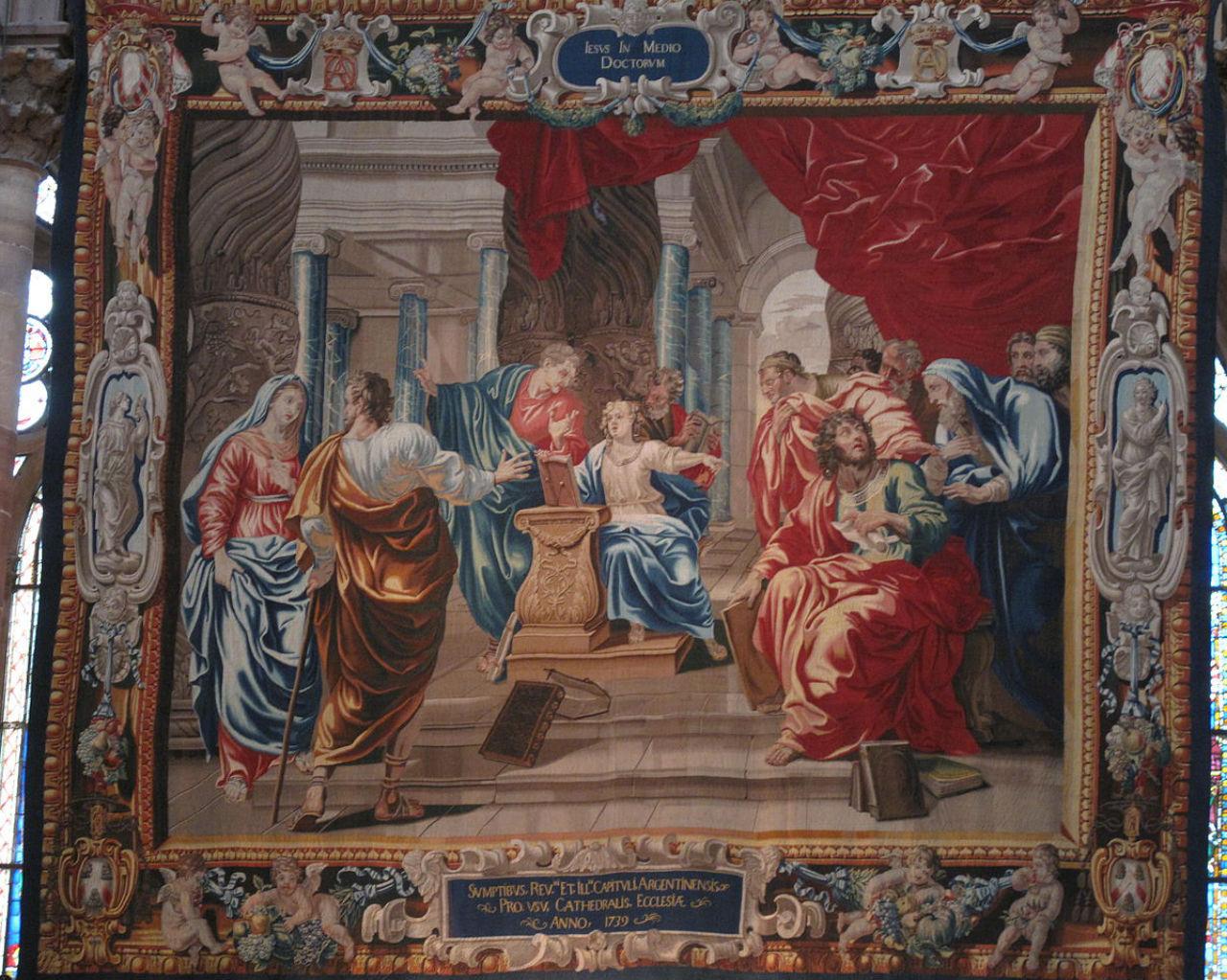 10-Иисус среди законников.jpg