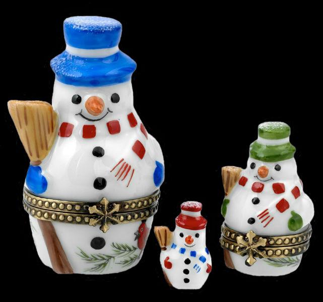 nesting snowmen - limoges - box set of three.jpg