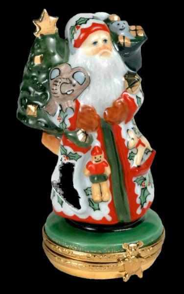 lynn haney's holly santa - limoges - box.jpg