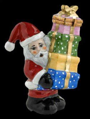 santa with presents - limoges - box.jpg