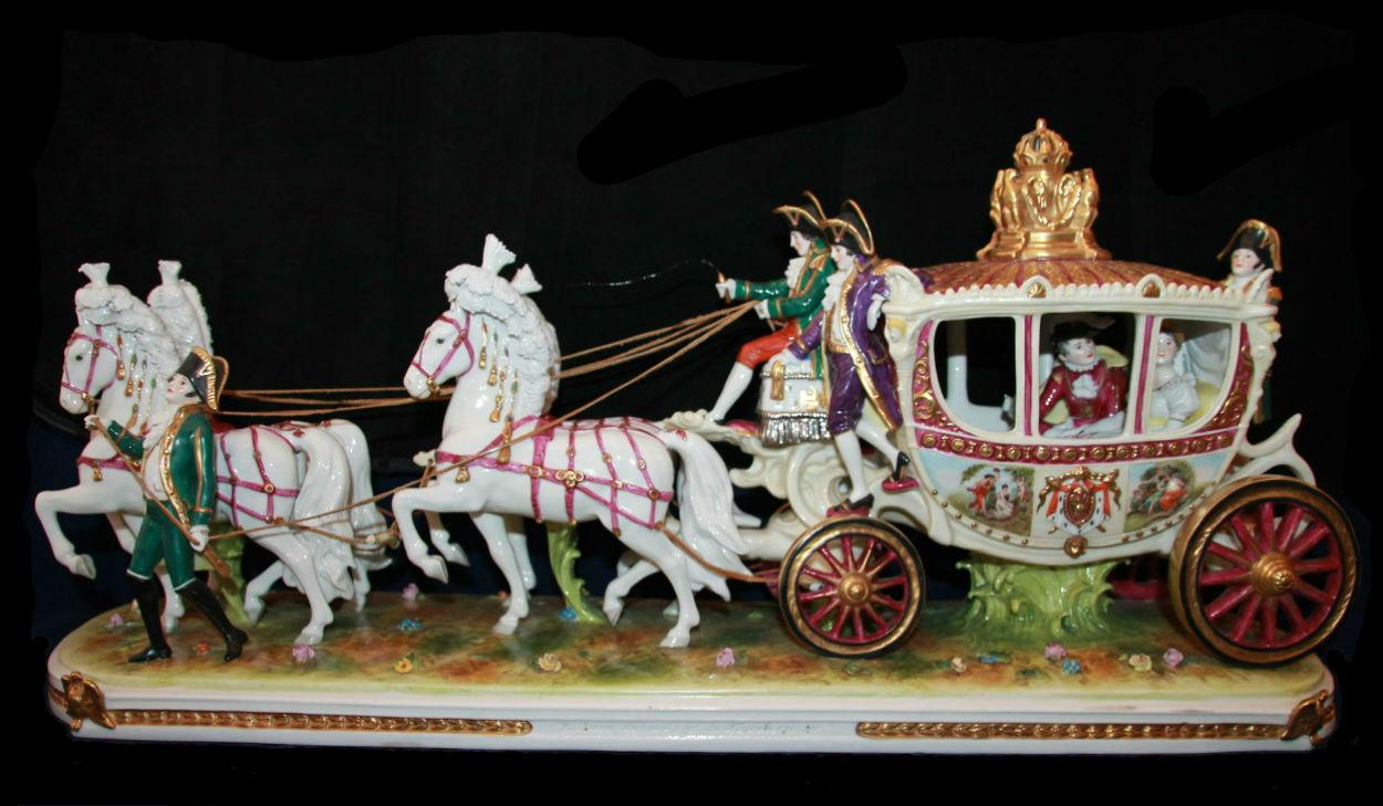 Свадьба Наполеона -  Scheibe-Alsbach - Германия - 1972-1990-е годы.jpg