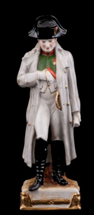 Император Наполеон - Scheibe-Alsbach Тюрингия Германия.PNG