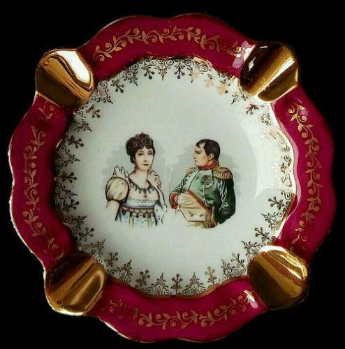 Наполеон и Жозефина - Франция - Лимож.jpg