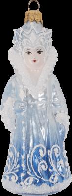 Ёлочная игрушка Снежная королева.png