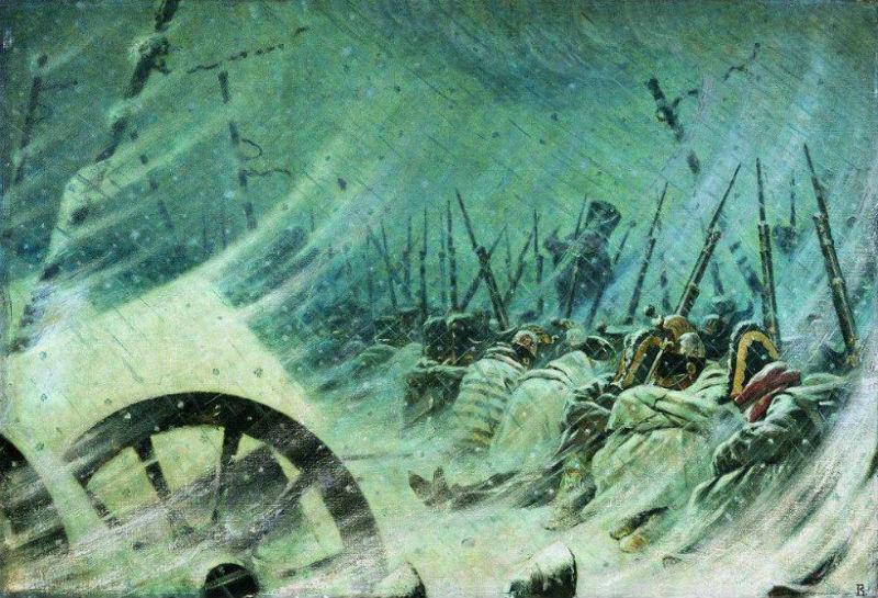 Ночной привал Великой армии.jpg