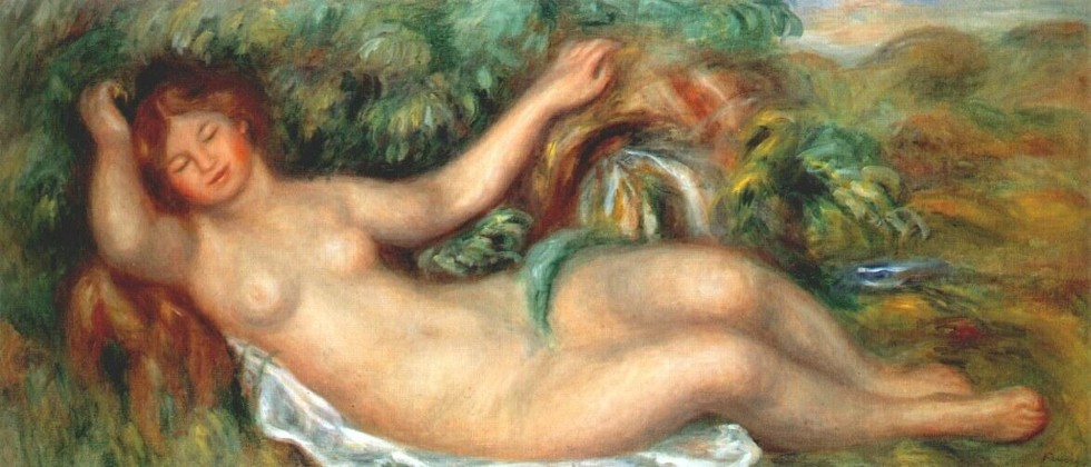 Огюст Ренуар - Весна - 1903.jpg