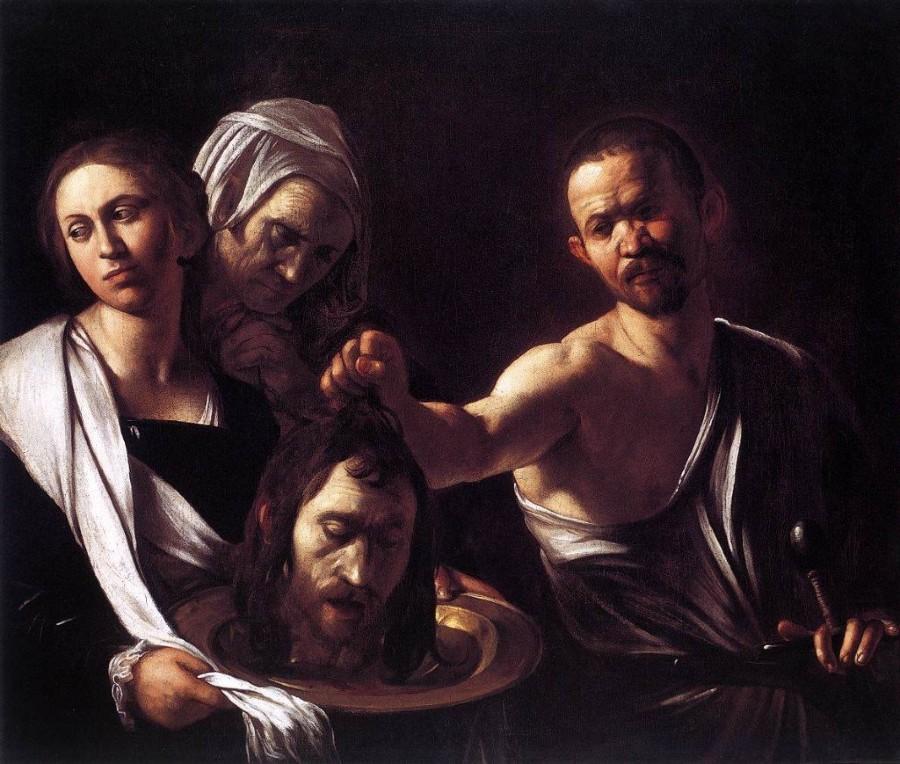 Караваджо - Саломея с головой Иоанна Крестителя.jpg