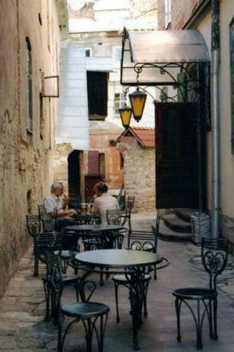Kafe-de-Lviv
