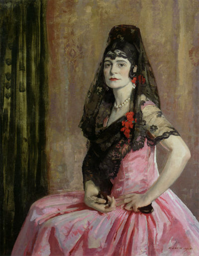 Jack_Richard=Portrait_Of_Conchita_supervia_As_Carmen_1925_Oil_on_Canvas-large