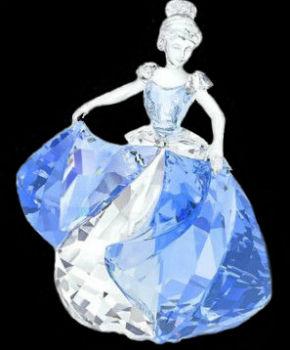 statuetka-Swarovski-Crystal-Cinderella