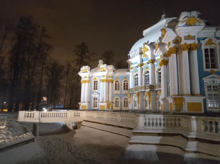 """"""" Есть городок в одном прекрасном парке...""""  ( Пушкин и Екатерининский парк ) - Страница 6 1026252_800"""