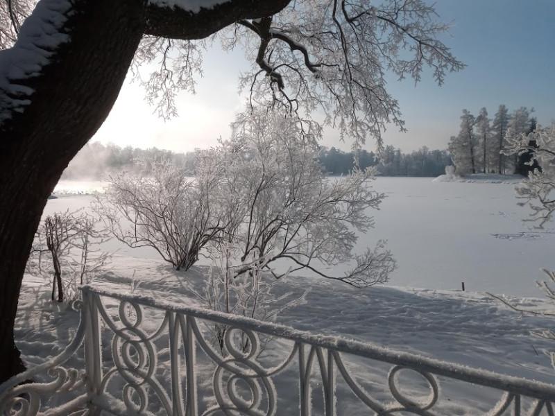 """"""" Есть городок в одном прекрасном парке...""""  ( Пушкин и Екатерининский парк ) - Страница 6 1042948_800"""