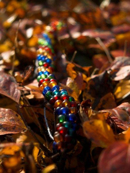 разноцветный жгут5