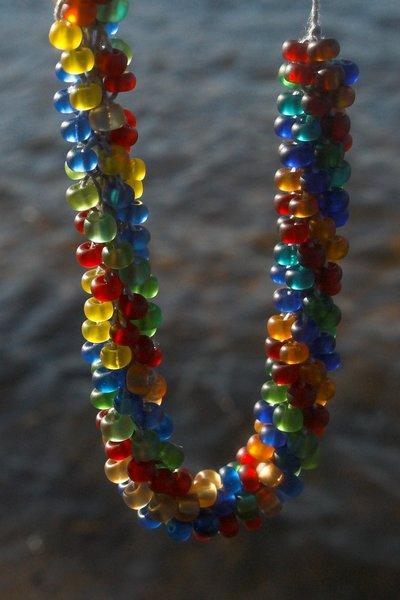 разноцветный жгут1