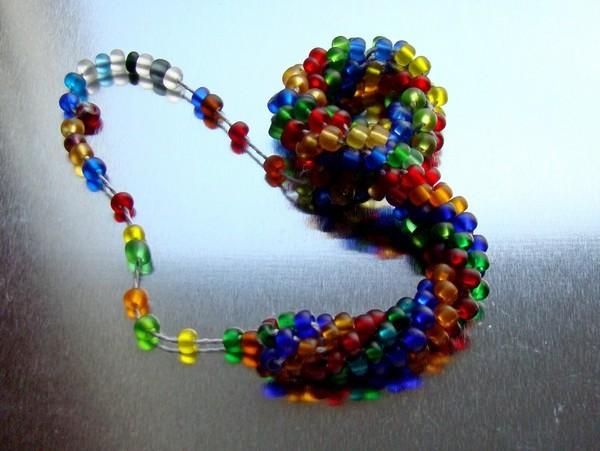 разноцветный жгут2