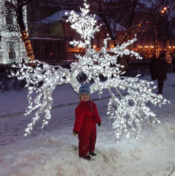 Тинка и дерево-prev
