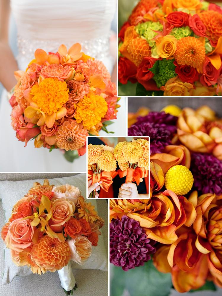 ! Orange-Wedding-Bouquets2 (1)