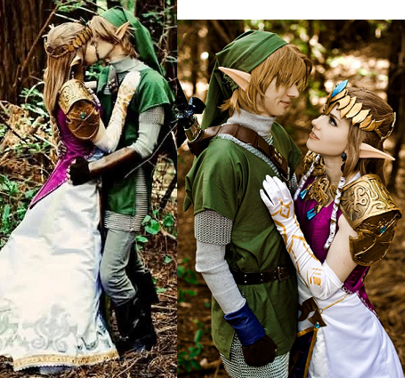 6 link and zelda love links cool costume hers is ok