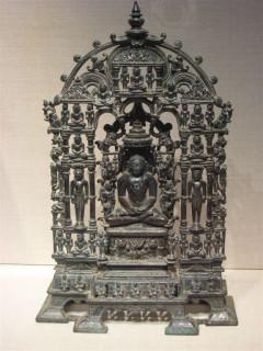 Shrine of Parshvanatha