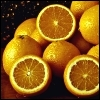Oranges (Amber Sweet hybrid)