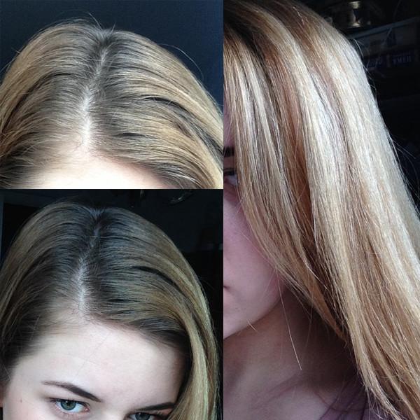 Палитра краска для волос la biosthetique