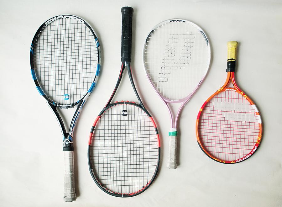 Страшная, а теперь еще и старая сказка про теннис