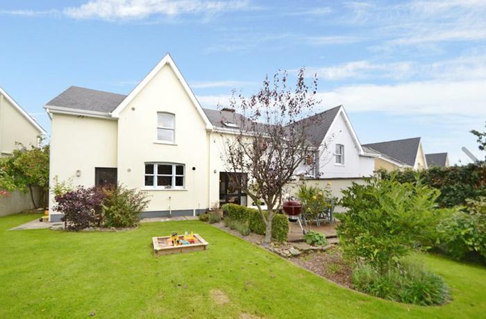 И что за дом в Ирландии можно купить за 200тыс?