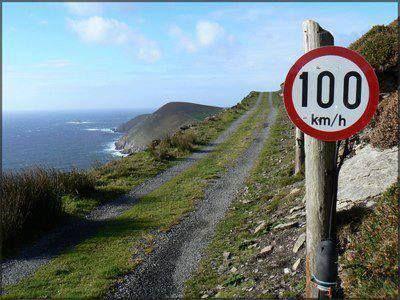 А в это время где-то в Ирландии...