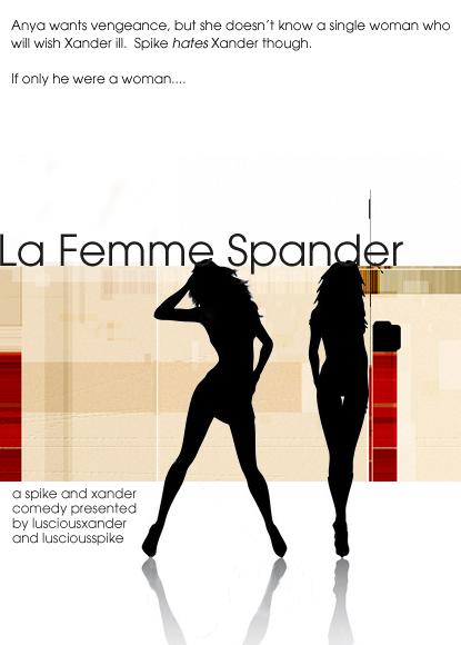 La Femme Spander