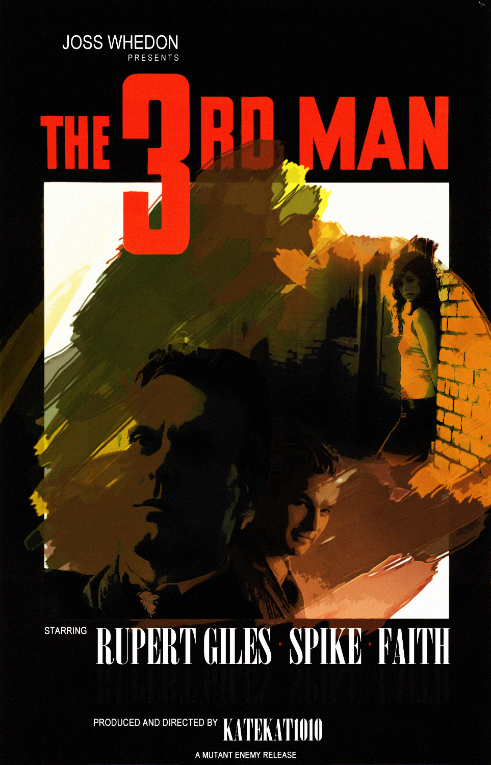 Film-Noir-Poster---Third-Man